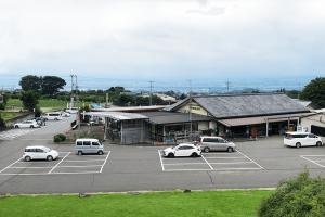 群馬県道の駅ふじみ