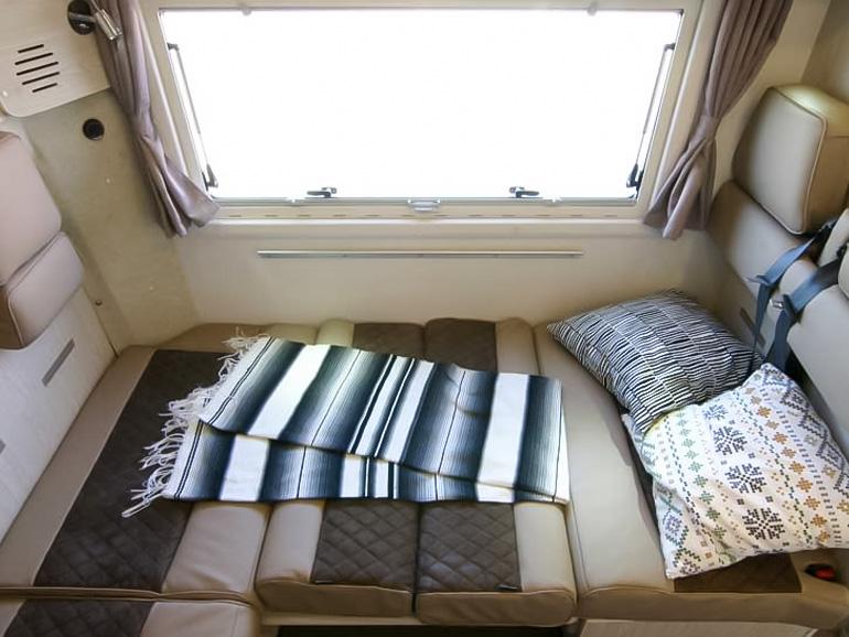 Funluce 「 Patagonia」ベッド